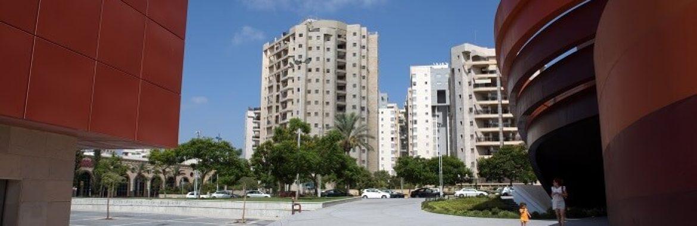 עדכון מעודכן דירות למכירה בחולון - איך תדעו להעריך את שווי הדירה? - נדלן מרקט CY-37
