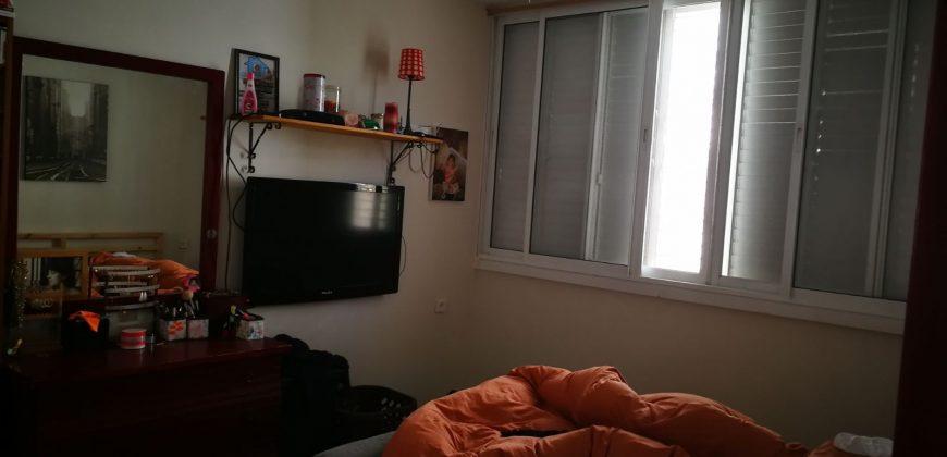 דירת 4 חדרים במרכז העיר