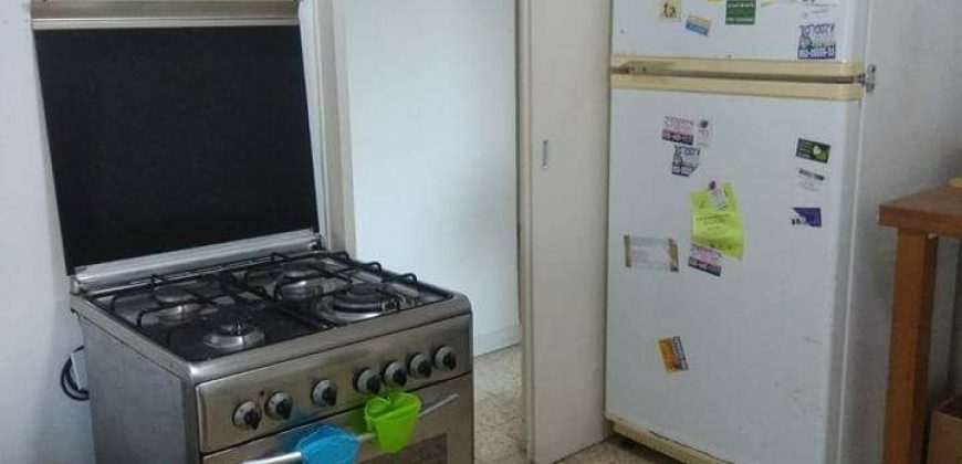 דירת שותפים בתל אביב