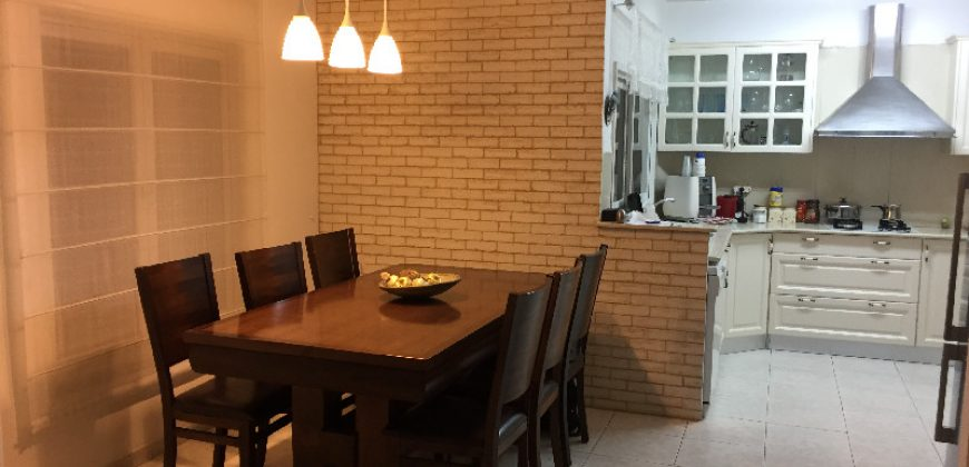 דירה בנס ציונה בשכונת נווה כרמית