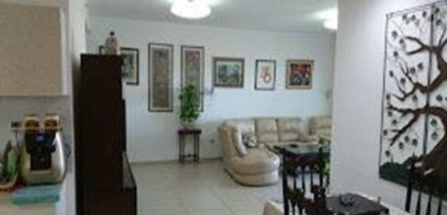 מגניב דירת 5 חד' בבניין מפואר בבאר שבע - נדלן מרקט OJ-75