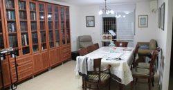 דירה 5.5 חדרים ברמת שלמה ירושלים