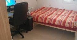 חדר בדירת שותפים בבאר שבע