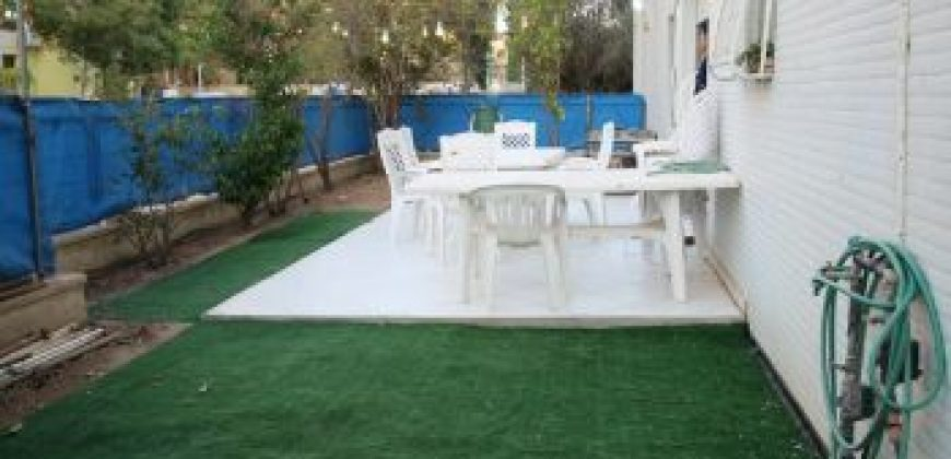 דירת גן ביעקב פיכמן באר שבע
