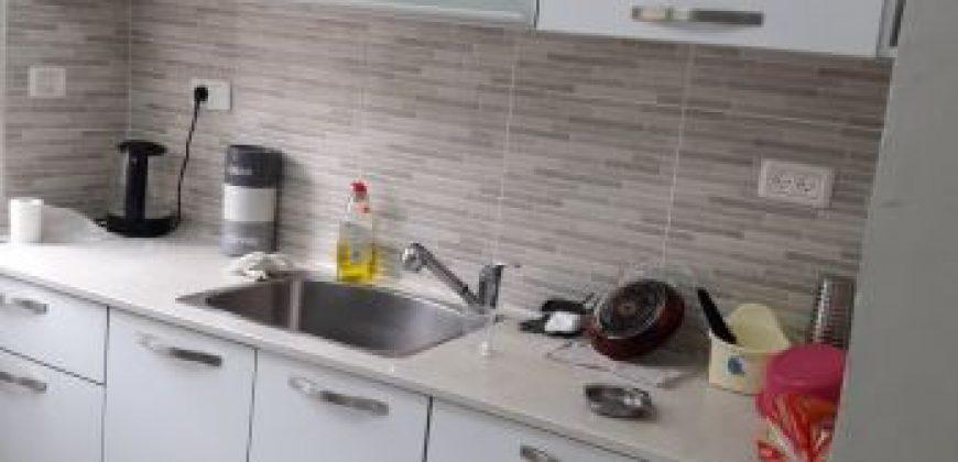 דירה 3 חד' יפהפייה בחיפה