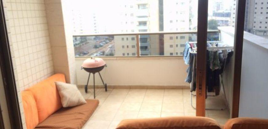 דירה 5 חד' באשקלון