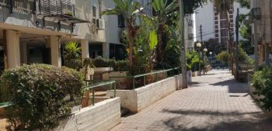 דירת 3 חדרים יפייפיה ברח' צוקרמן תל אביב
