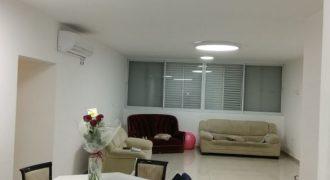 דירה 4 חדרים אחרי שיפוץ באשדוד