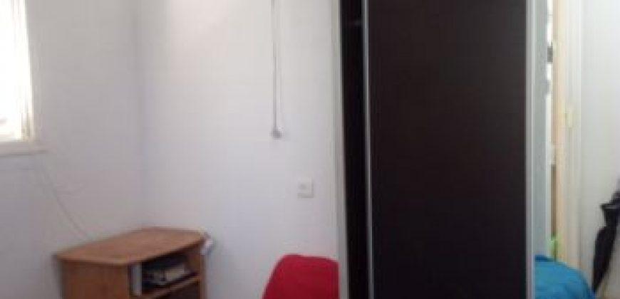 דירת חדר בתל אביב