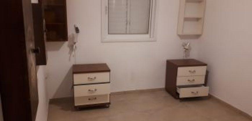 דירת 3.5 חד' במשה מזרחי ברחובות