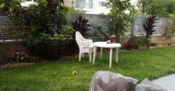 דירת גן ביבנה