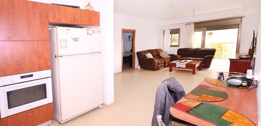 דירת 4 חדרים מקסימה בנווה יהושע ברמת גן