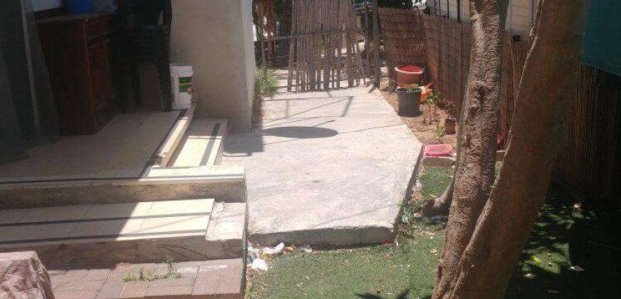 דירת קרקע ברחובות להשכרה מתאימה לסטודנטים