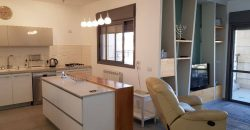 דירה משודרגת וחדשה בפרויקט תלפיות החדשה