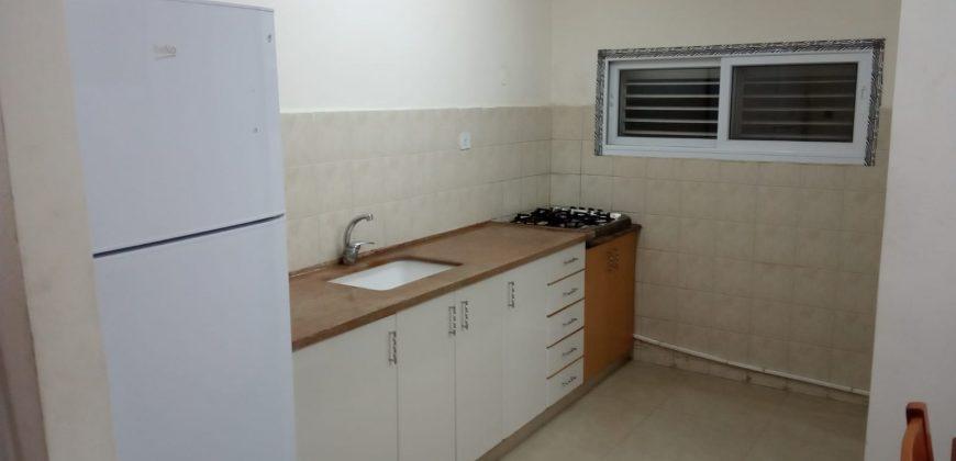 דירת 3.5 חדרים משופצת ומרוהטת בבאר שבע