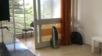 דירה להשכרה 3.5 חדרים לשותפים / סטודנטים ברמת אביב